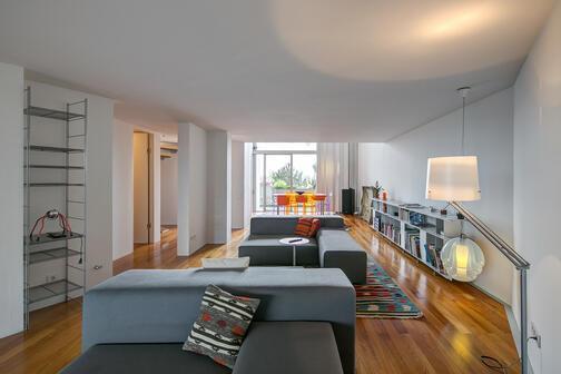 2 5 zimmer wohnung m bliert waschmaschine in der wohnung m nchen schwabing 3057. Black Bedroom Furniture Sets. Home Design Ideas
