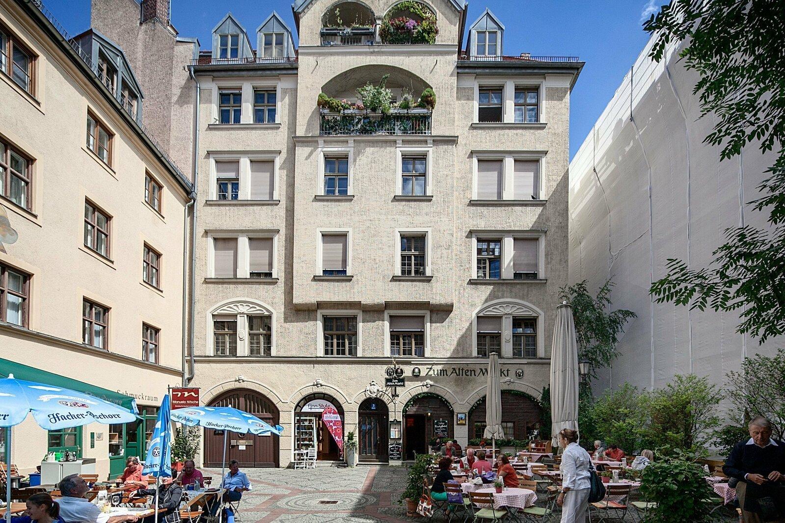 München Altstadt