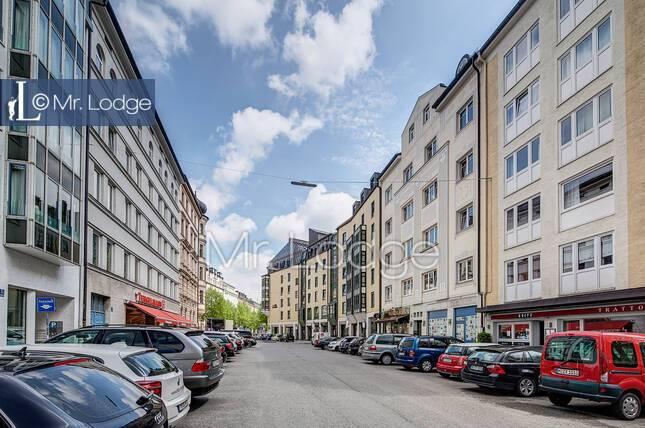 Seitzstraße