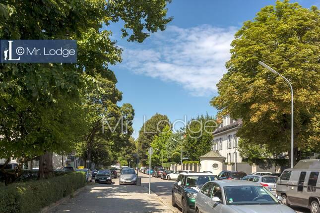 Lamontstraße