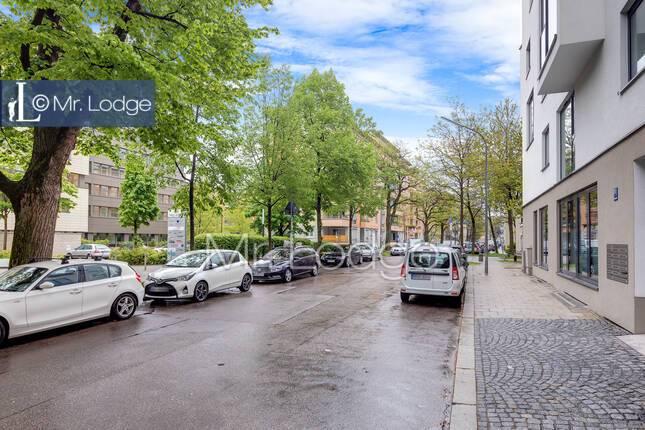 Destouchesstraße