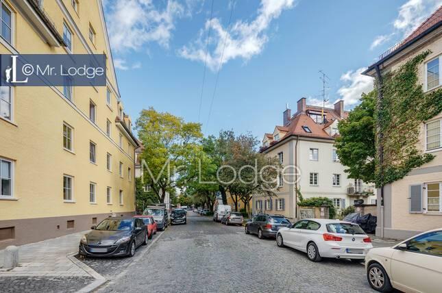 Otkerstraße