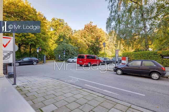 Langerstraße