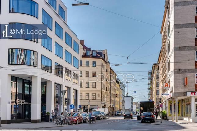 Dachauer Straße