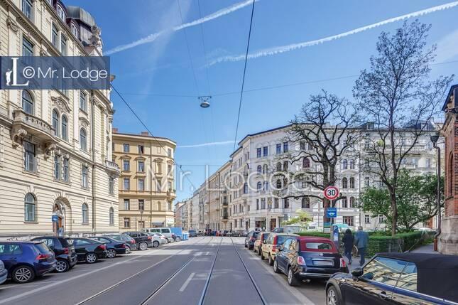Adelgundenstraße