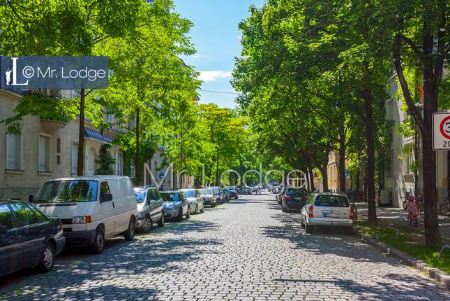 Schongauerstraße