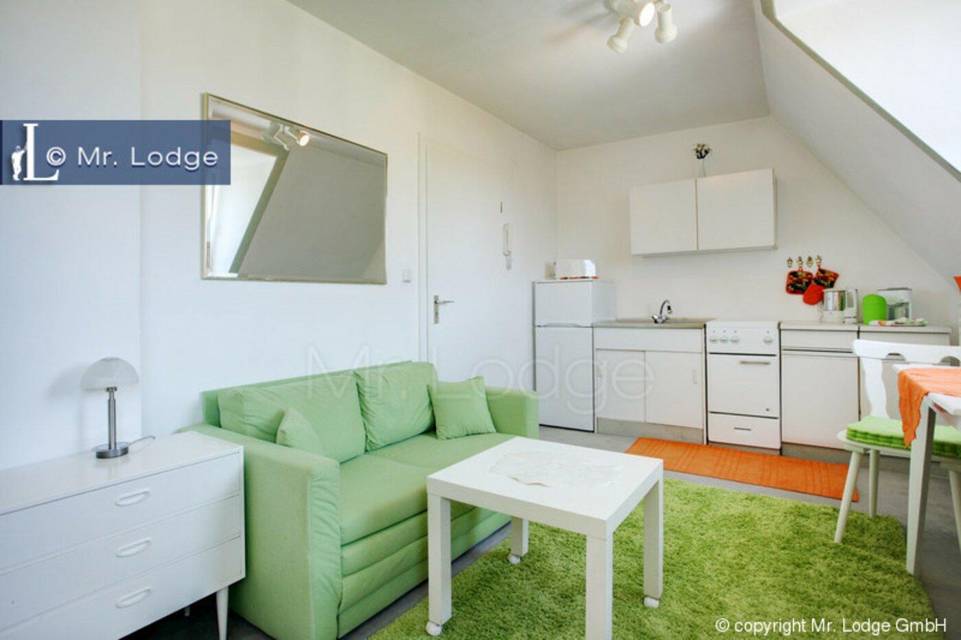 1 zimmer apartment m bliert flughafenlinie s8 m nchen obermenzing 469. Black Bedroom Furniture Sets. Home Design Ideas