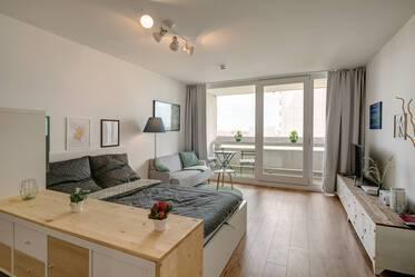 Wohnung Olympiadorf Munchen