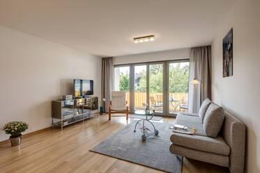 Möblierte Wohnungen In Solln München