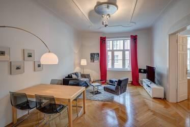 3 Zimmer Wohnung Mobliert Waschmaschine In Der Wohnung Munchen