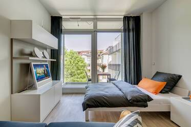 Premium Apartment mit Concierge-Service