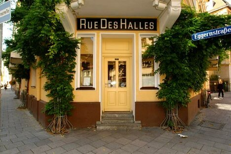 Restaurants - Lapeyre rue des halles ...