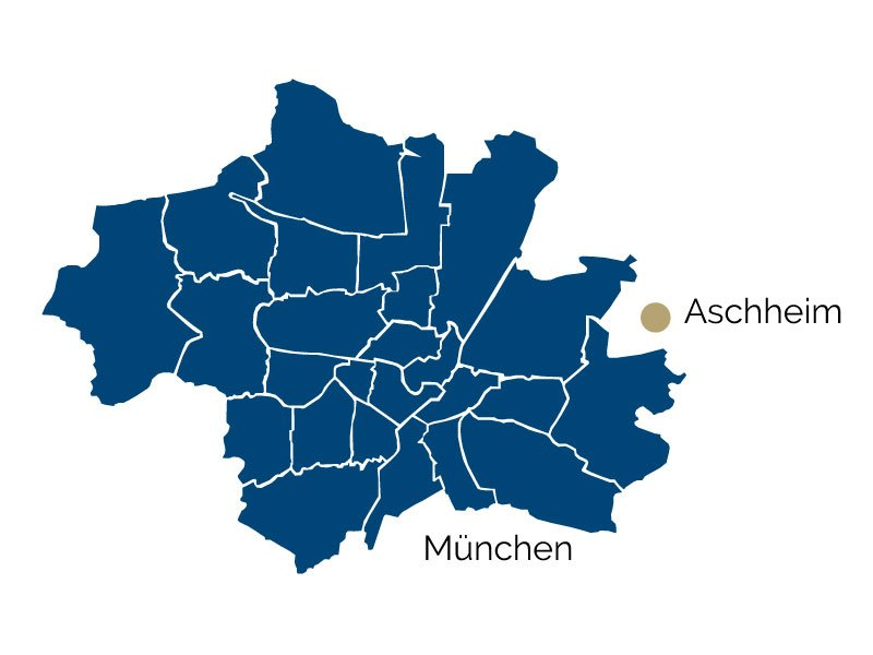 Aschheim - © Mr. Lodge GmbH