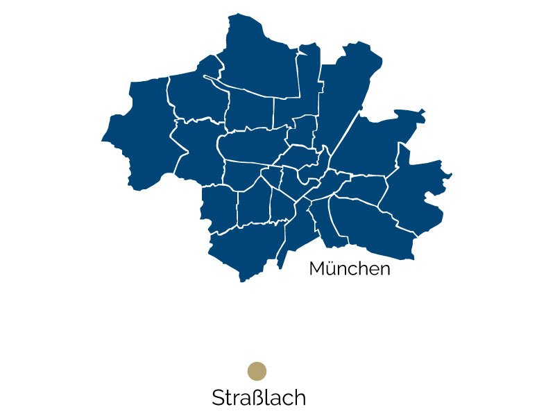 Straßlach - © Mr. Lodge GmbH